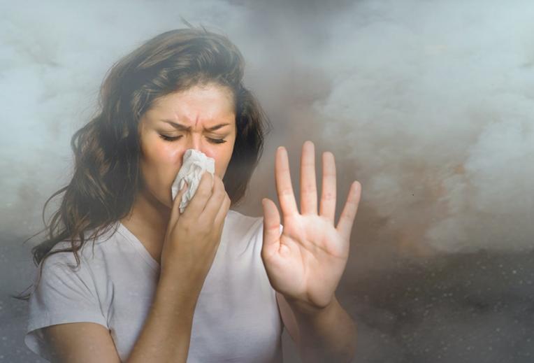 Аллергены в квартире